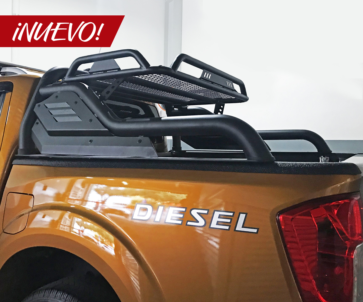 ROLL BAR ML-HX NP300